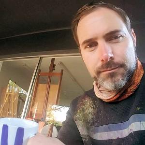 Stefan Rossouw Artist South Africa